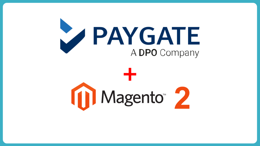 How To Setup PayGate PayWeb for Magento 2