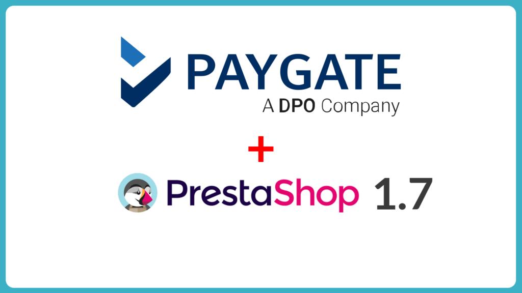 How To Setup PayGate PayWeb for PrestaShop 1.7