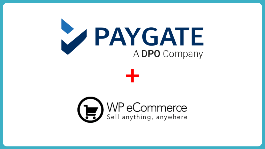 How To Setup PayGate PayWeb for WP eCommerce