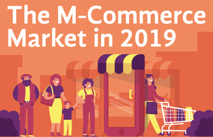 37 M-Commerce Statistics & Trends In 2019